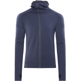 66° North Vik Hooded Jacket Men Navy